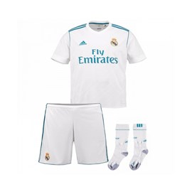 Adidas Komplet Real Madrid Mini