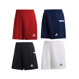 Adidas Team 19 Knit Shorts W