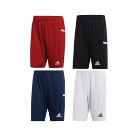 Adidas Team 19 Knit Shorts
