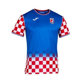 Dječji dres Joma Croatia Handball Official 2020 Blue