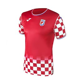 Dječji dres Joma Croatia Handball Official 2020 Red