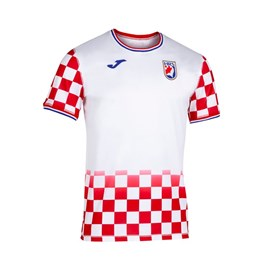 Dječji dres Joma Croatia Handball Official 2020 White