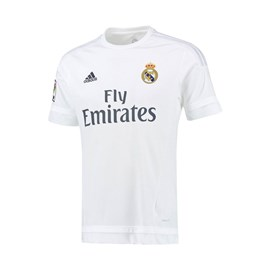 Dres Adidas Real Madrid Home Junior