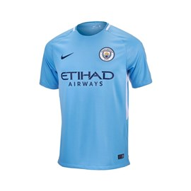 Dres Nike Manchester City Home