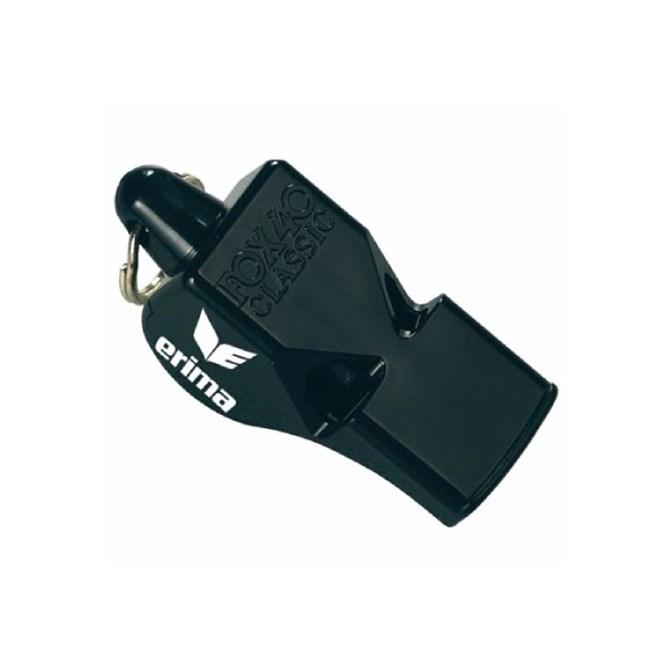 Zviždaljka Erima Fox40 Classic Black ROST ŠPORT c00aac535a0f9