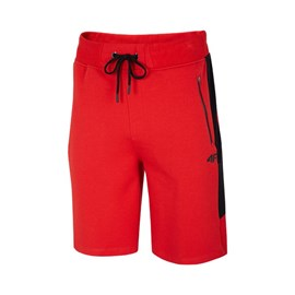 Hlačice 4F Mens Shorts - Red