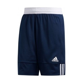 Hlačice Adidas 3G Speed Reversible Navy/White
