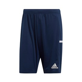Hlačice Adidas Team 19 Knit Navy Blue