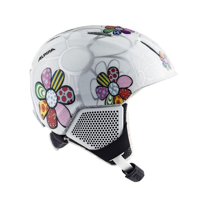 Kaciga Alpina Carat LX Patchwork Flower ROST ŠPORT 244c0b8ce5f