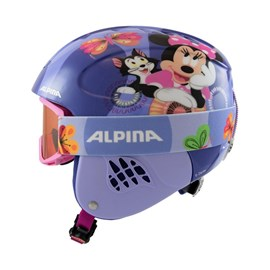 Kaciga Alpina Carat Set Disney Minnie Mouse