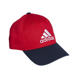 Kapa Adidas Graphic Red/Blue