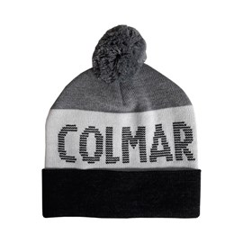 Kapa Colmar Striped Grey/White