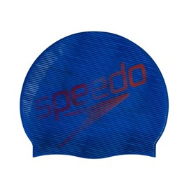 Kapa Speedo Slogan Print Blue