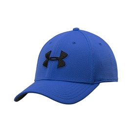Kapa Under Armour Blitzing II Stretch Fit Royal