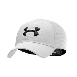 Kapa Under Armour Cap Blitzing II White