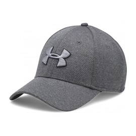 Kapa Under Armour Heathered Blitzing Running Hat