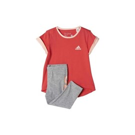 Komplet  Adidas Tight Set G
