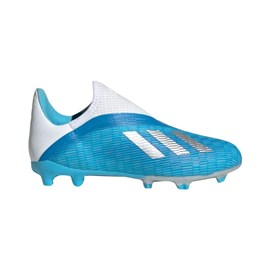 Kopačke Adidas X 19.3 Firm Ground