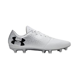 Kopačke Under Armour Magnetico Select FG White