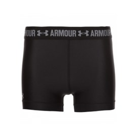 K.Tajice Under Armour Heatgear Shorty W