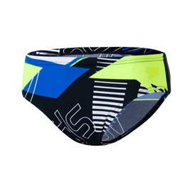 Kupaće gaće Speedo Allover Navy Blue