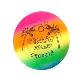 Lopta Beach Volley PVC
