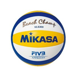 Lopta Mikasa VLS 300 Beach Official Ball