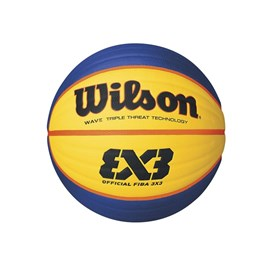Lopta Wilson Fiba 3X3 Official Game Basketball