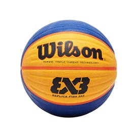 Lopta Wilson Fiba 3x3 Reaction