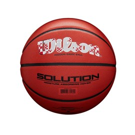 Lopta Wilson Fiba Solution HKS Croatia