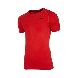 Majica 4F Mans Training T-Shirt Red