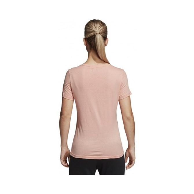 Majica Adidas Three Stripes Light Pink ROST ŠPORT 8da8611565