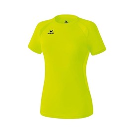 Majica Erima Performance Neon Yellow
