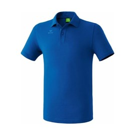 Majica Erima Polo Classic Man New Royal