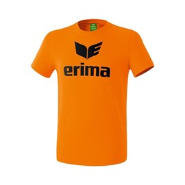 Majica Erima promo T-shirt Orange