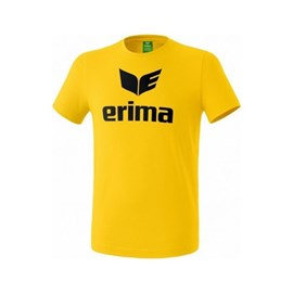 Majica Erima Promo T-shirt Yellow