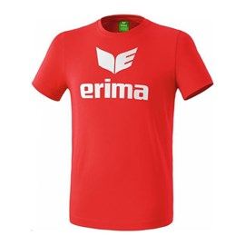 Majica Erima Promo T-Shirt Red