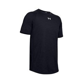Majica Under Armour Charged Cotton® Black