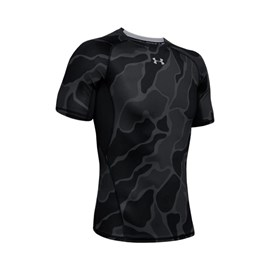 Majica Under Armour HeatGear® Black