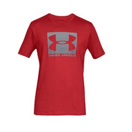 Majica Under Armour Red Logo