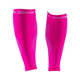 Navlaka Zero Performance Calf Sleeve Bright Pink
