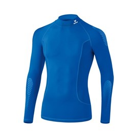 Podmajica Erima Elemental Long Sleeve Top Royal Blue
