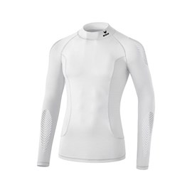 Podmajica Erima Elemental Long Sleeve Top White