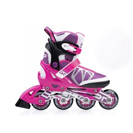 Role Spokey Speedstar Pink