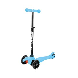 Romobil Spokey Funride Blue/Black