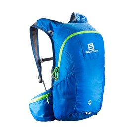 Ruksak Salomon Trail 20 Blue