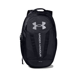 Ruksak Under Armour Hustle Black