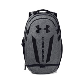Ruksak Under Armour Hustle Grey