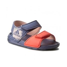Sandale Adidas AltaSwim Orange Purple Junior ab579aba05