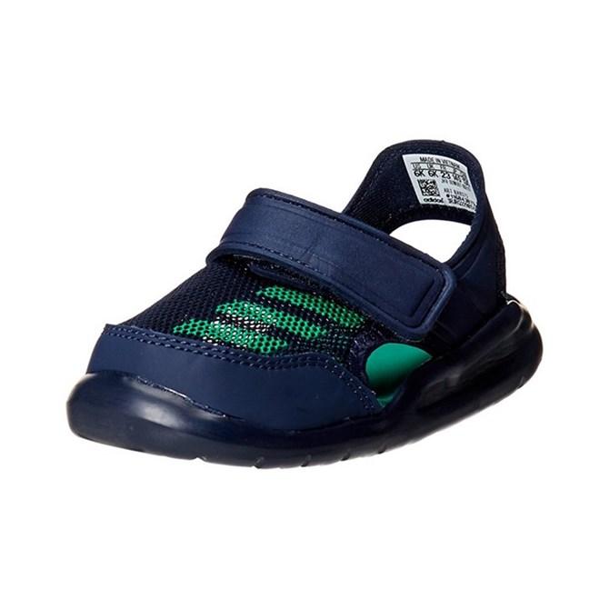 Sandale adidas fortaswim c rost port for Sandale adidas piscine